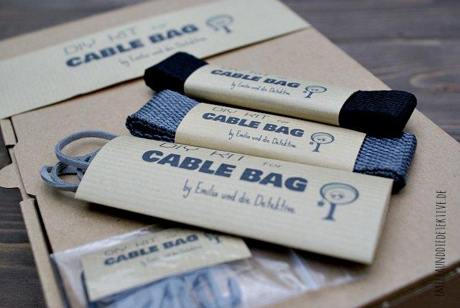 Cable BAg DIY Kit